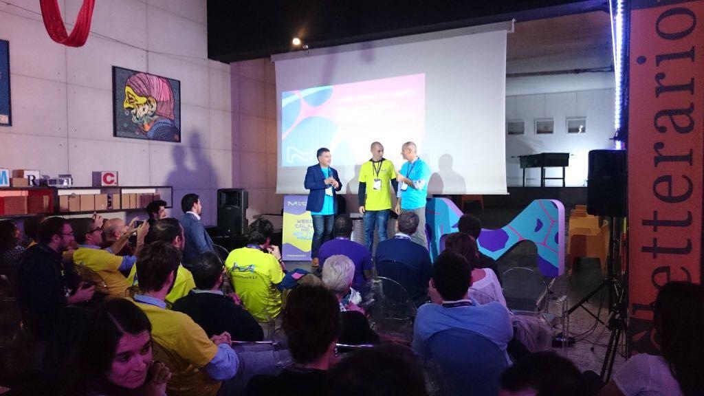 La sfida di GGG, la startup targata Next Capodarco